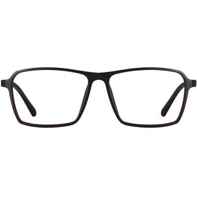 Rectangle Eyeglasses 138776-c