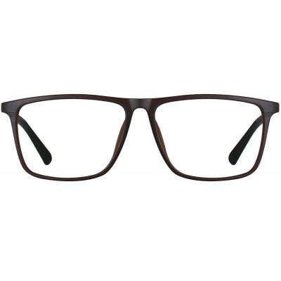 Rectangle Eyeglasses 138780-c
