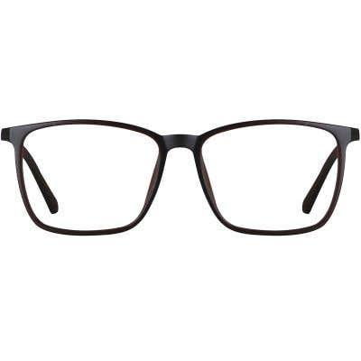 Rectangle Eyeglasses 138785-c
