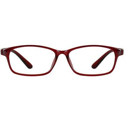 Rectangle Eyeglasses 138791