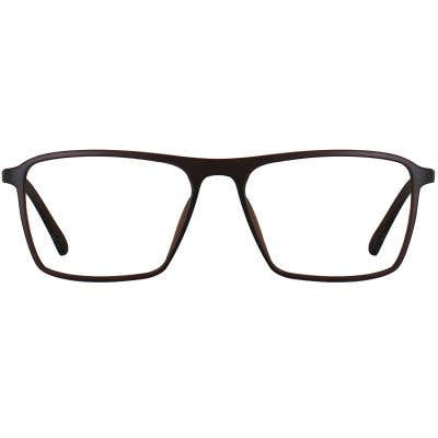 Rectangle Eyeglasses 138796-c
