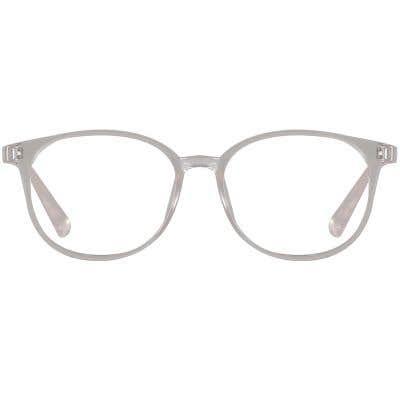 Round Eyeglasses 138801-c