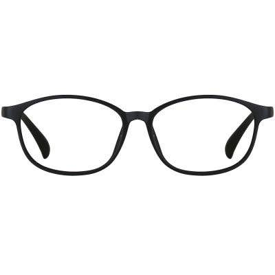 Rectangle Eyeglasses 138812-c
