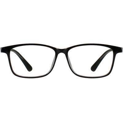 Rectangle Eyeglasses 138814-c