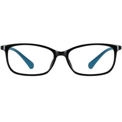 Rectangle Eyeglasses 138816-c