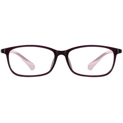 Rectangle Eyeglasses 138817-c