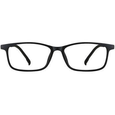 Rectangle Eyeglasses 138826-c
