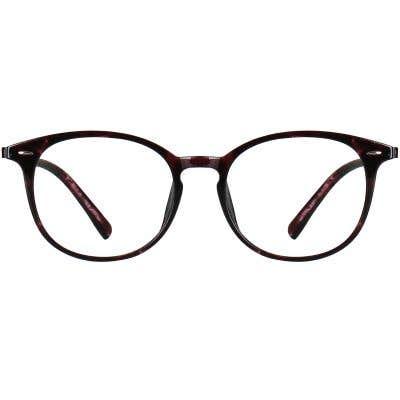 Round Eyeglasses 138842-c
