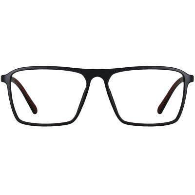 Rectangle Eyeglasses 138850-c
