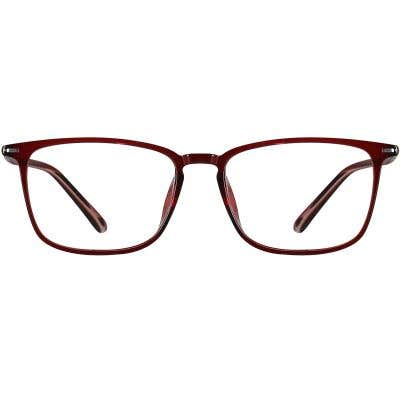 Rectangle Eyeglasses 138858-c