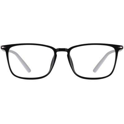 Rectangle Eyeglasses 138859-c