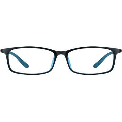 Rectangle Eyeglasses 138867-c