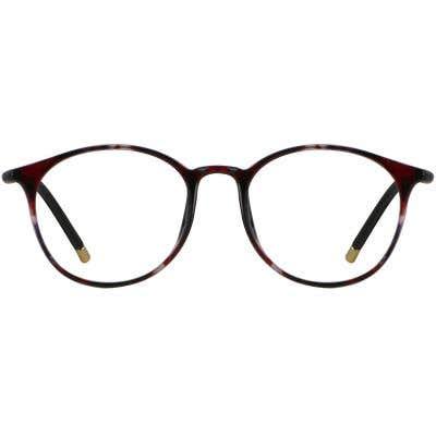 Round Eyeglasses 138873-c