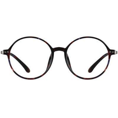Round Eyeglasses 138878-c