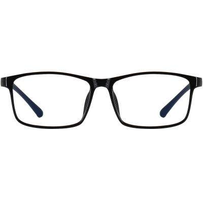 Rectangle Eyeglasses 138883-c