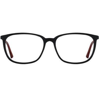 Rectangle Eyeglasses 138886-c