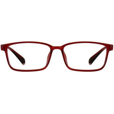 Rectangle Eyeglasses 138894