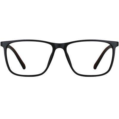 Rectangle Eyeglasses 138901-c