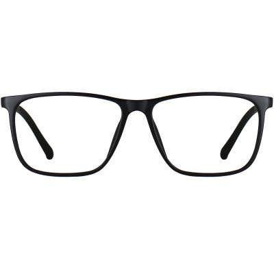 Rectangle Eyeglasses 138902a  2 Day Rush