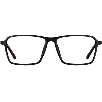 Rectangle Eyeglasses 138909