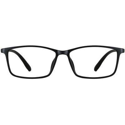 Rectangle Eyeglasses 138911