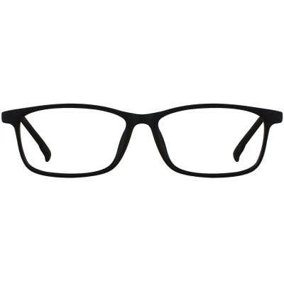 Rectangle Eyeglasses 138912