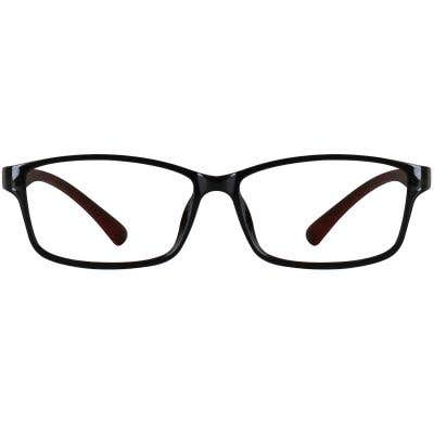 Rectangle Eyeglasses 138913