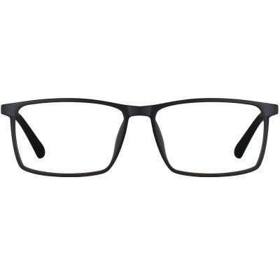 Rectangle Eyeglasses 138914