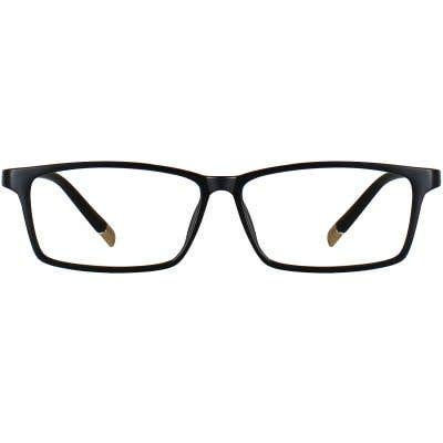 Rectangle Eyeglasses 138915