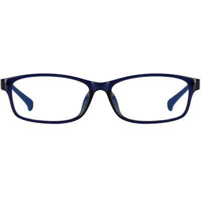 Rectangle Eyeglasses 138917