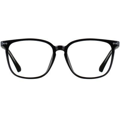 Rectangle Eyeglasses 138918