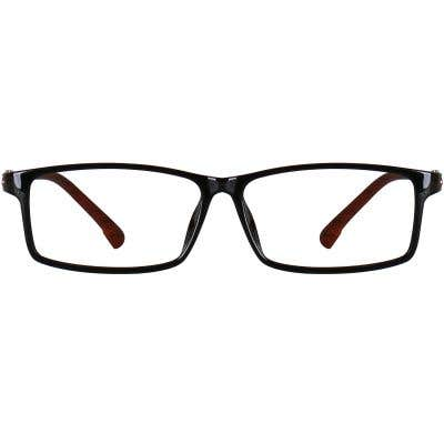 Rectangle Eyeglasses 138919