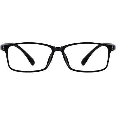 Rectangle Eyeglasses 138920