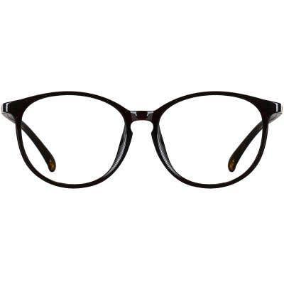 Round Eyeglasses 138921