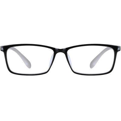Rectangle Eyeglasses 138922