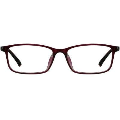 Rectangle Eyeglasses 138923
