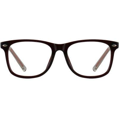 Rectangle Eyeglasses 138924