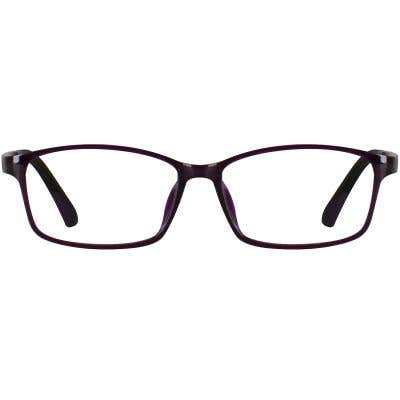 Rectangle Eyeglasses 138927-c