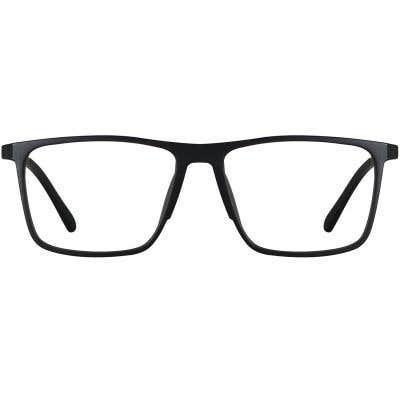Rectangle Eyeglasses 138931-c