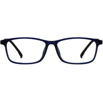 Rectangle Eyeglasses 138935-c