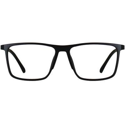 Rectangle Eyeglasses 138947-c