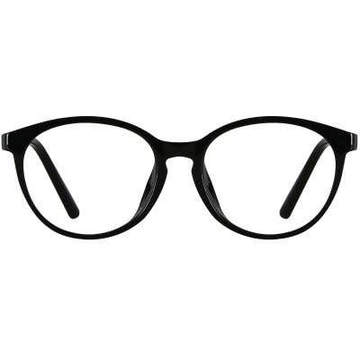 Cat Eye Eyeglasses 138952