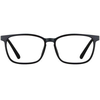 Rectangle Eyeglasses 138957-c