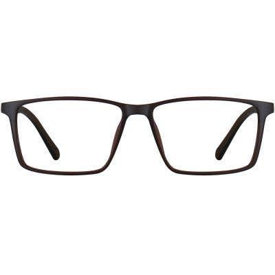Rectangle Eyeglasses 138964-c