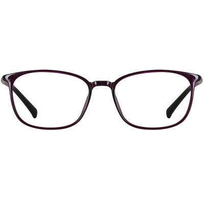 Rectangle Eyeglasses 138969