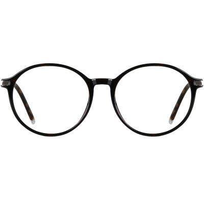 Round Eyeglasses 138970-c