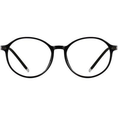 Round Eyeglasses 138973-c