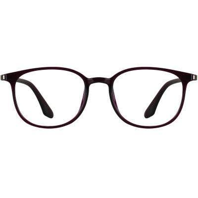 Round Eyeglasses 138981