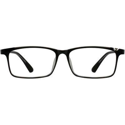 Rectangle Eyeglasses 138987-c