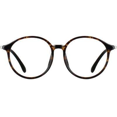 Round Eyeglasses 138995-c